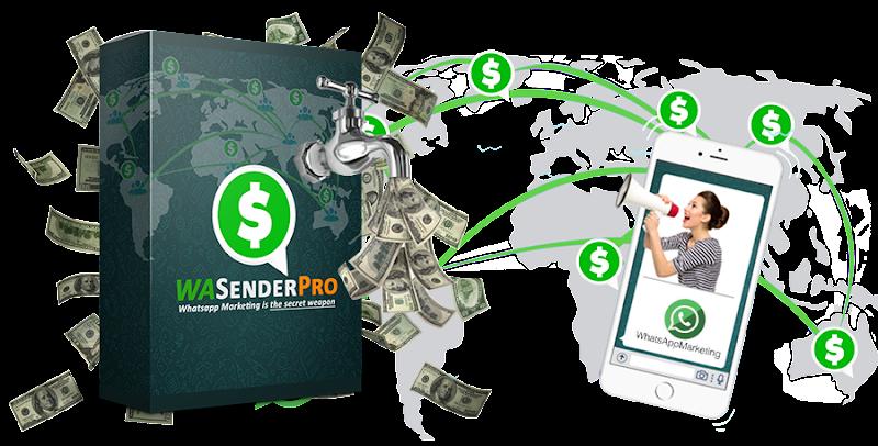 Auto Whatsapp Business Sender Turbo Pro Download Grátis