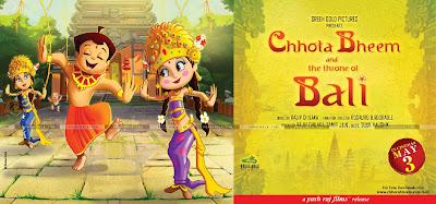 Chhota Bheem desktop wallpapers