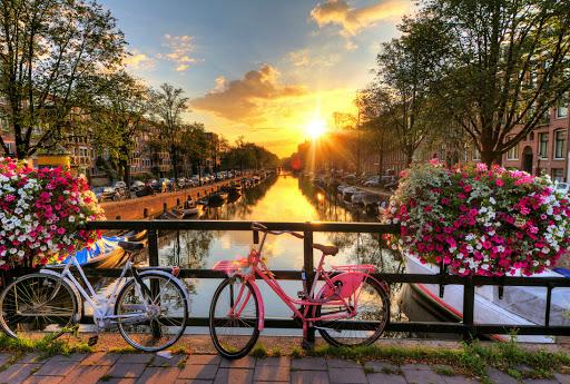 Xin Visa Đi Bỉ