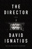 Book cover of David Ignatius' The Director