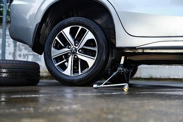 Kenali 4 Tanda Ban Mobil Harus Segera Diganti