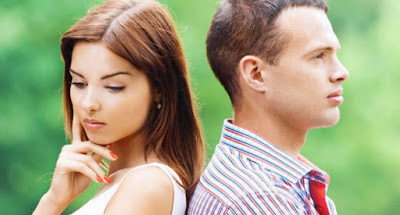 5 Tanda Cintamu Padanya Mulai Memudar
