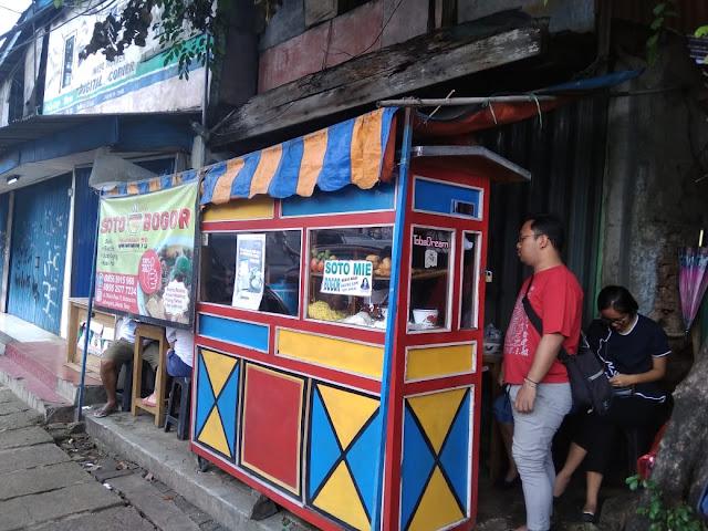 Kuliner Jakarta Timur