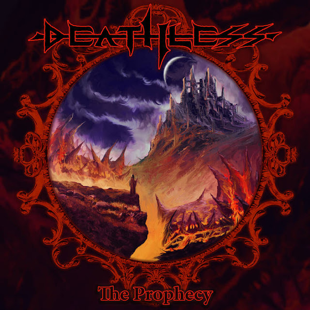 Deathless - The Prophecy (2019)