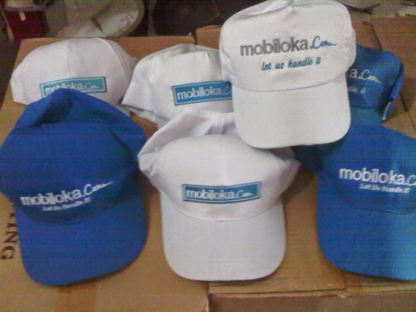 Menerima Pesanan Topi murah Untuk Promosi Tangerang