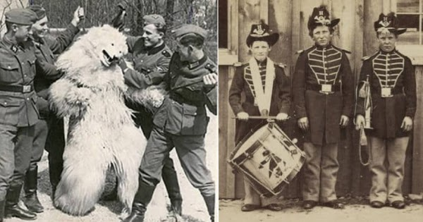 20 Outlandish And fascinating Historical Facts That Actually Exist