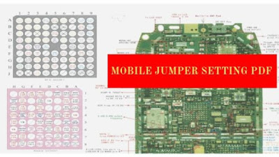 Do you want to download Mobile Jumper Setting PDF right now