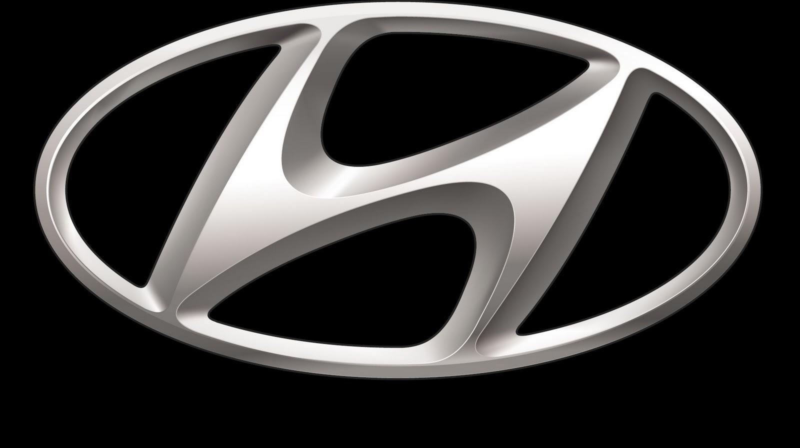 3d Car Wallpaper Hd Hyundai Logo Auto Cars Concept