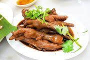 15 Proven Health benefits of eating Chicken feet