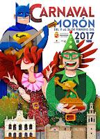 Carnaval de Morón de la Frontera 2017- Colorido - Juan Diego Ingelmo Benavente