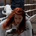 Film Solo Black Widow Tampilkan Aksi Sangarnya Melawan Taskmaster