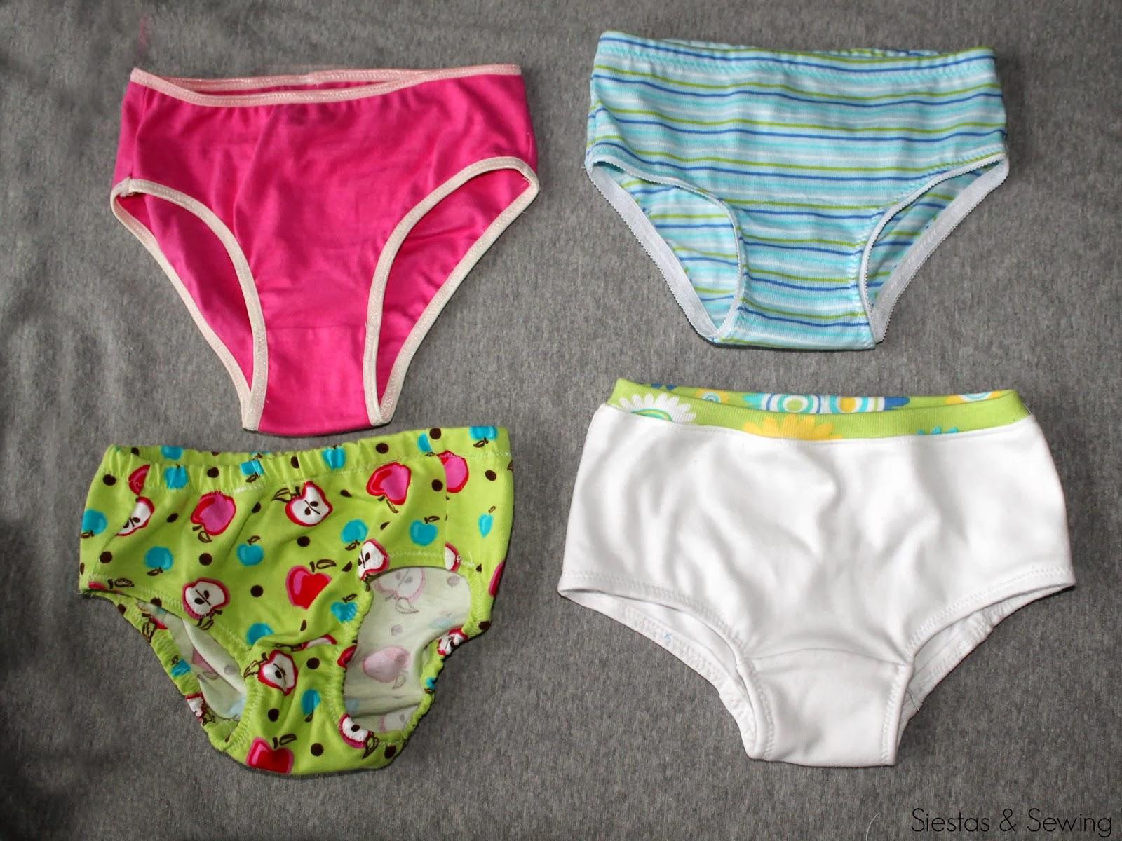 Girls used panties pics