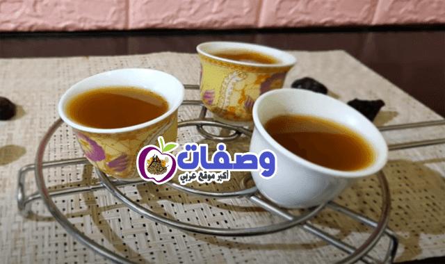 طريقة تحضير قهوة الشعير