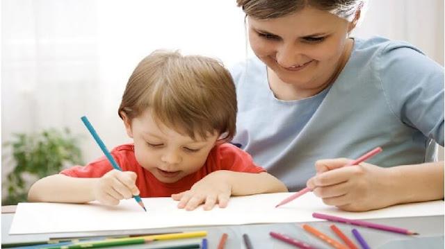 نصائح لتعليم الأطفال القراءة والكتابة