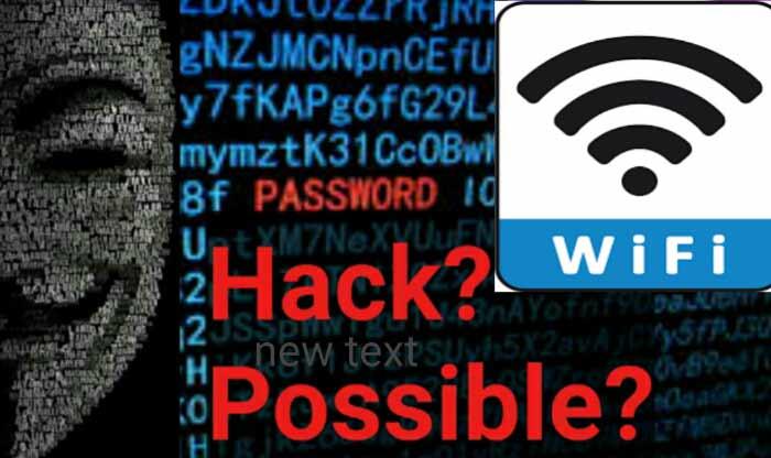 WiFi Ka Password Hack Kaise Kare All Methods Hacking Wifi