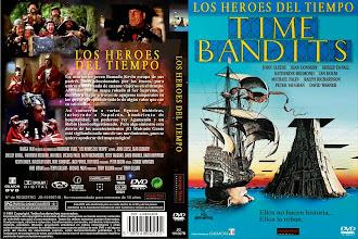 Los héroes del tiempo (1981)(Time Bandits)
