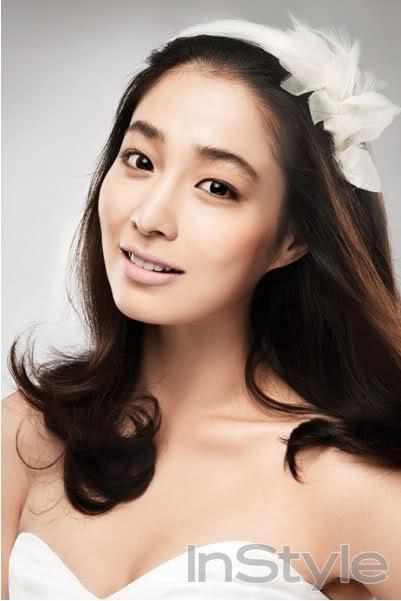 Lee Minjung