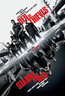 Download Den of Thieves (2018) Subtitle Indonesia 360p, 480p, 720p, 1080p