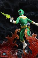 Power Rangers Lightning Collection Zeo Green Ranger 33