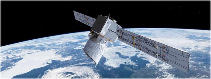 manobra para evitar colisão com satélites starlink