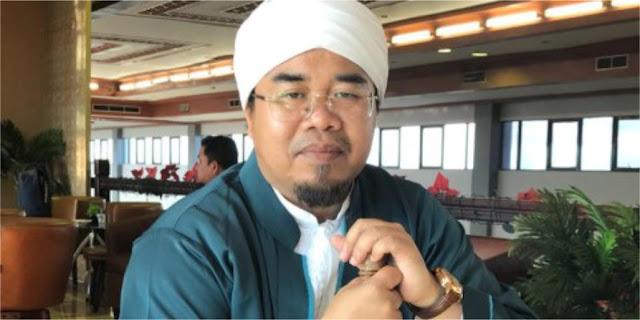 Ketua MUI Sumbar Haramkan Muslim Pilih Partai yang Tolak Perda Syariah