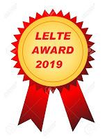 Lelte Mizo Award 2019