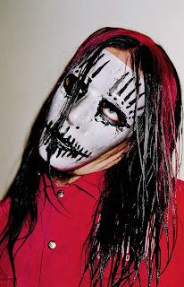 美國金屬樂團 Slipknot —       每一個面具的明確歷史 17