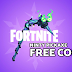 Fortnite: How To Get The Minty Pickaxe Free