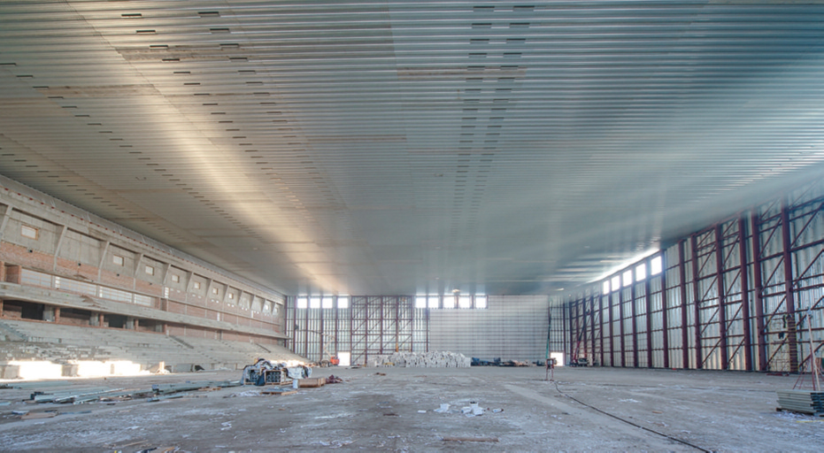 Canadian Sheet Steel Building Institute Blog Project