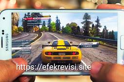 Cara hemat baterai saat bermain games online di hp android