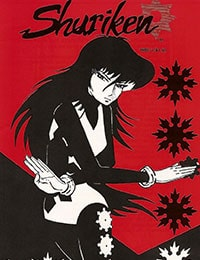 Read Shuriken comic online