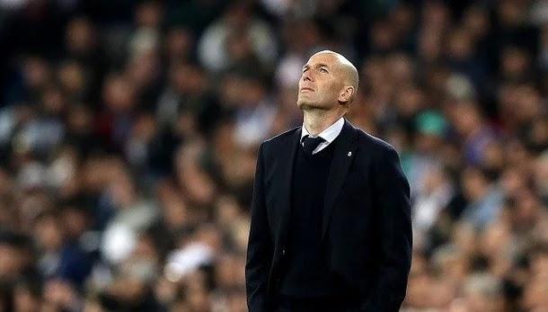 حلم زيدان الهجومي في ريال مدريد يتحقق وجاهز للتنفيذ
