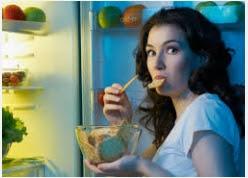 Cara Menghilangkan Rasa Lapar pada Malam Hari