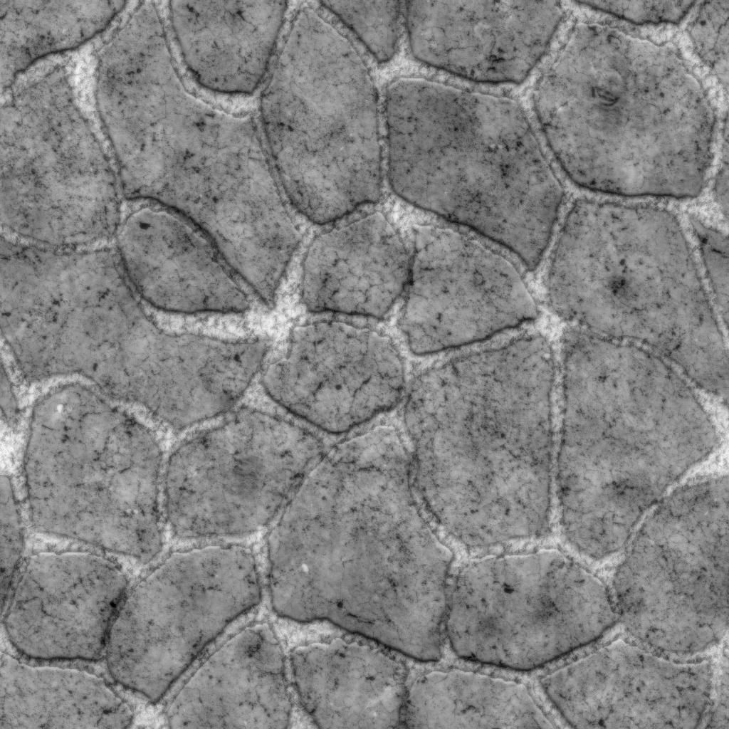 Seamless Stone Floor Maps