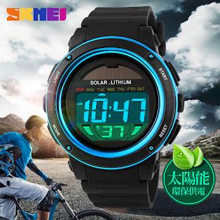 Harga jam tangan skmei original DG1096