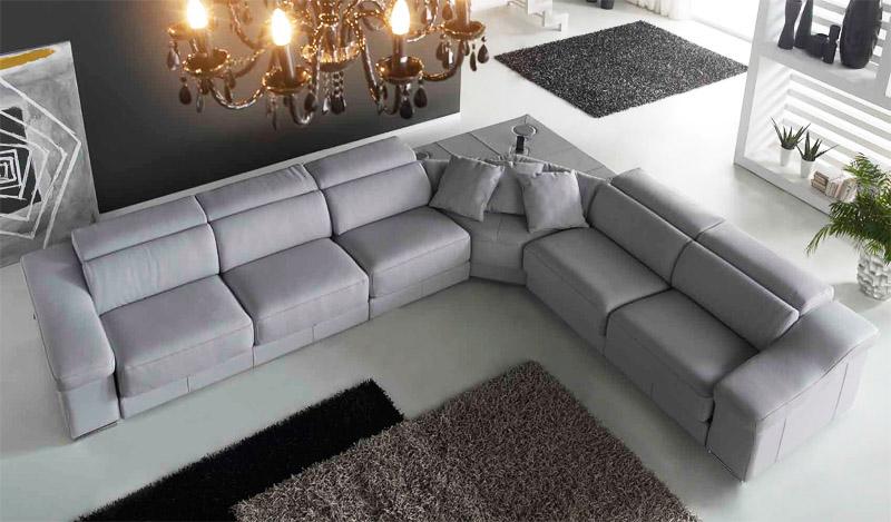 Hogar diez mejores sof s para decorar un sal n for Sofas pequenos y comodos