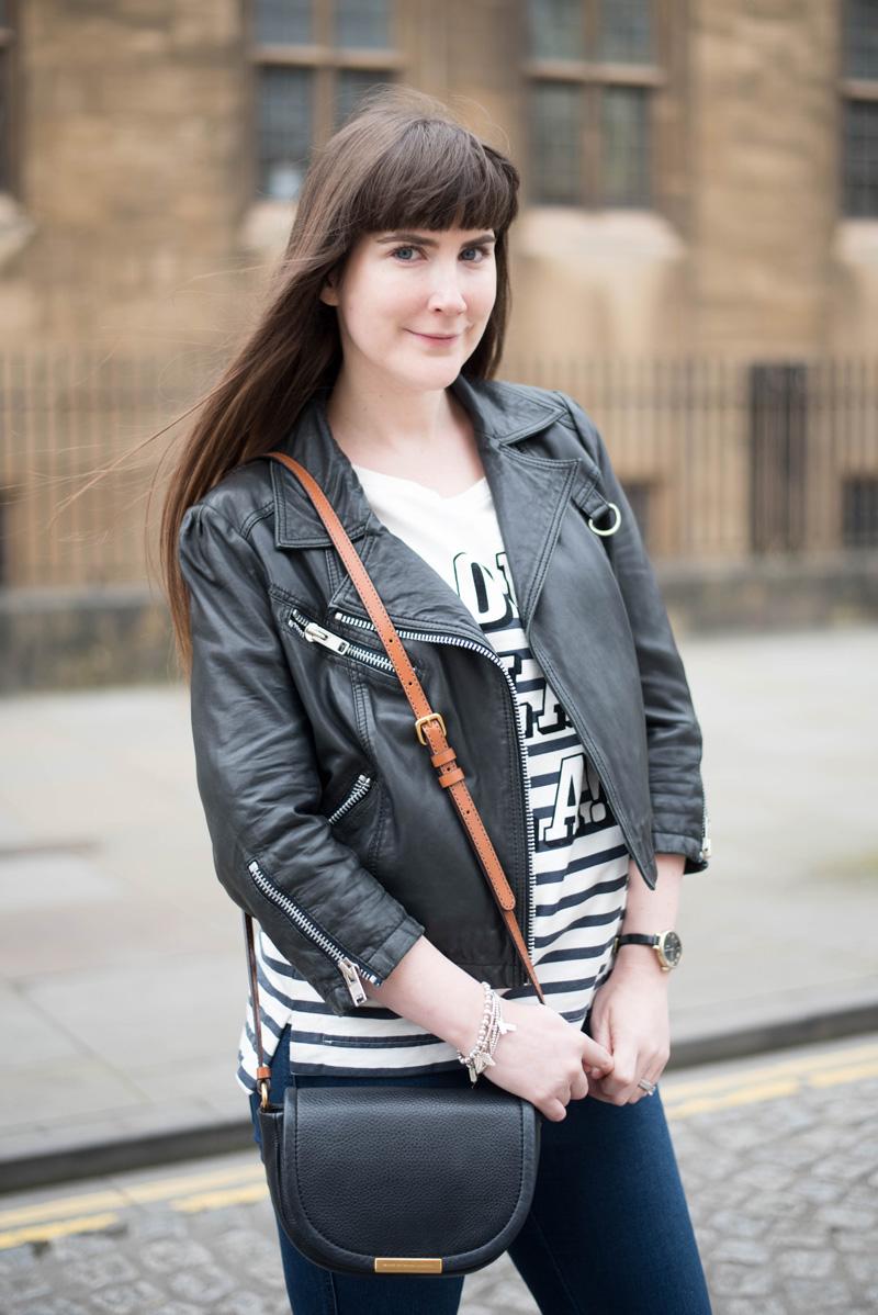 Bristol Street Style Blogger