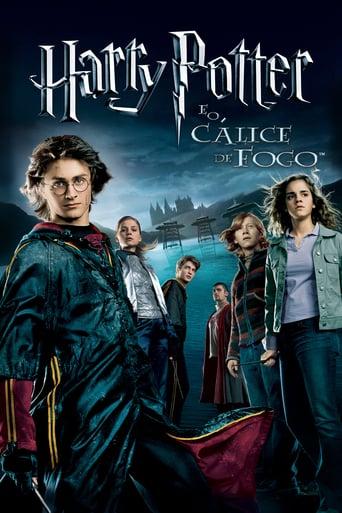 Harry Potter e o Cálice de Fogo (2005) Download