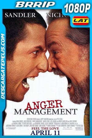 Locos de ira (2003) BRrip 1080p Latino – Ingles