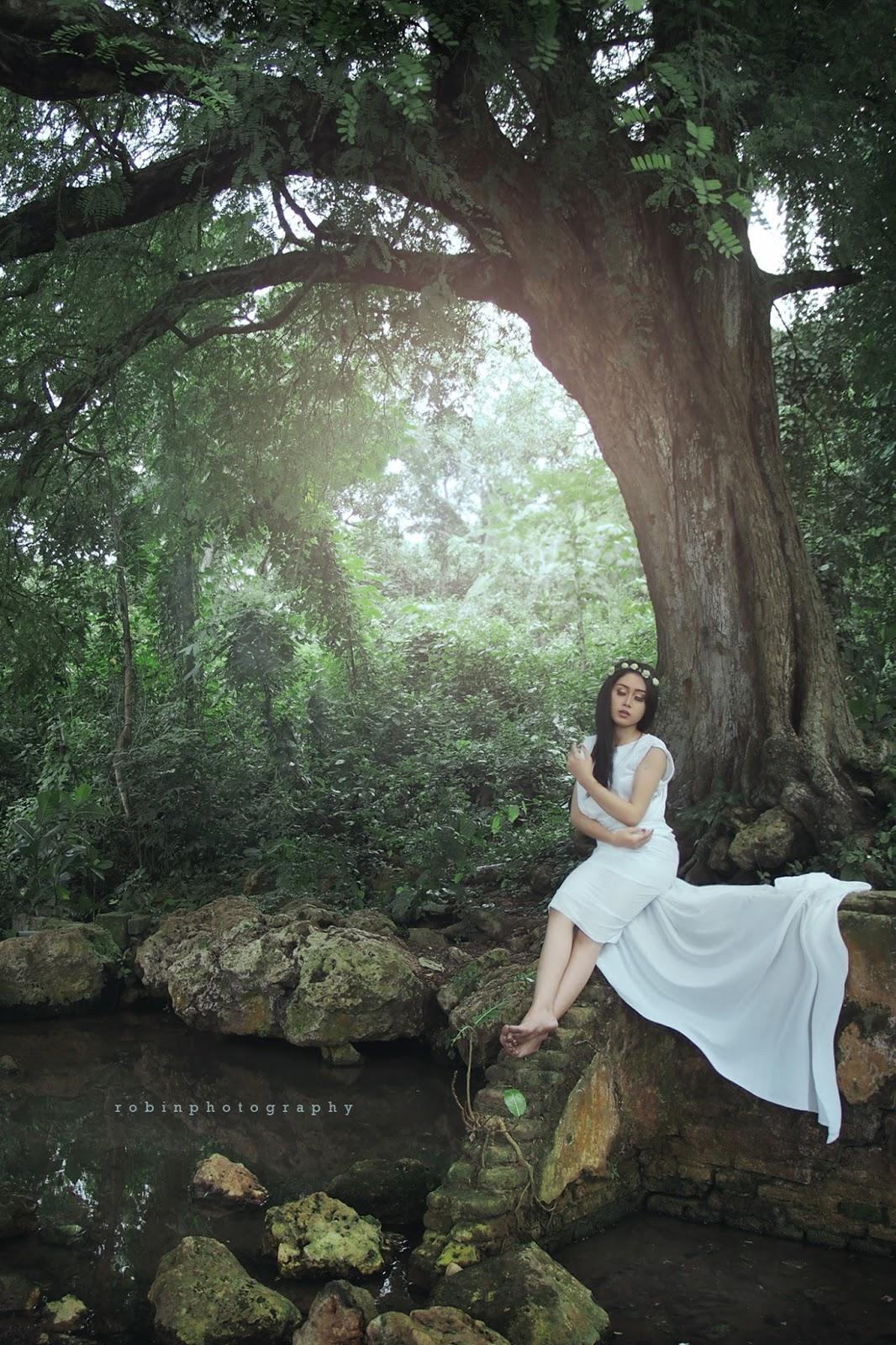 Robin Photography: Memaksimalkan Lensa Kit dengan teknik ...