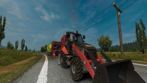 AI Traffic Excavator Mutt 422