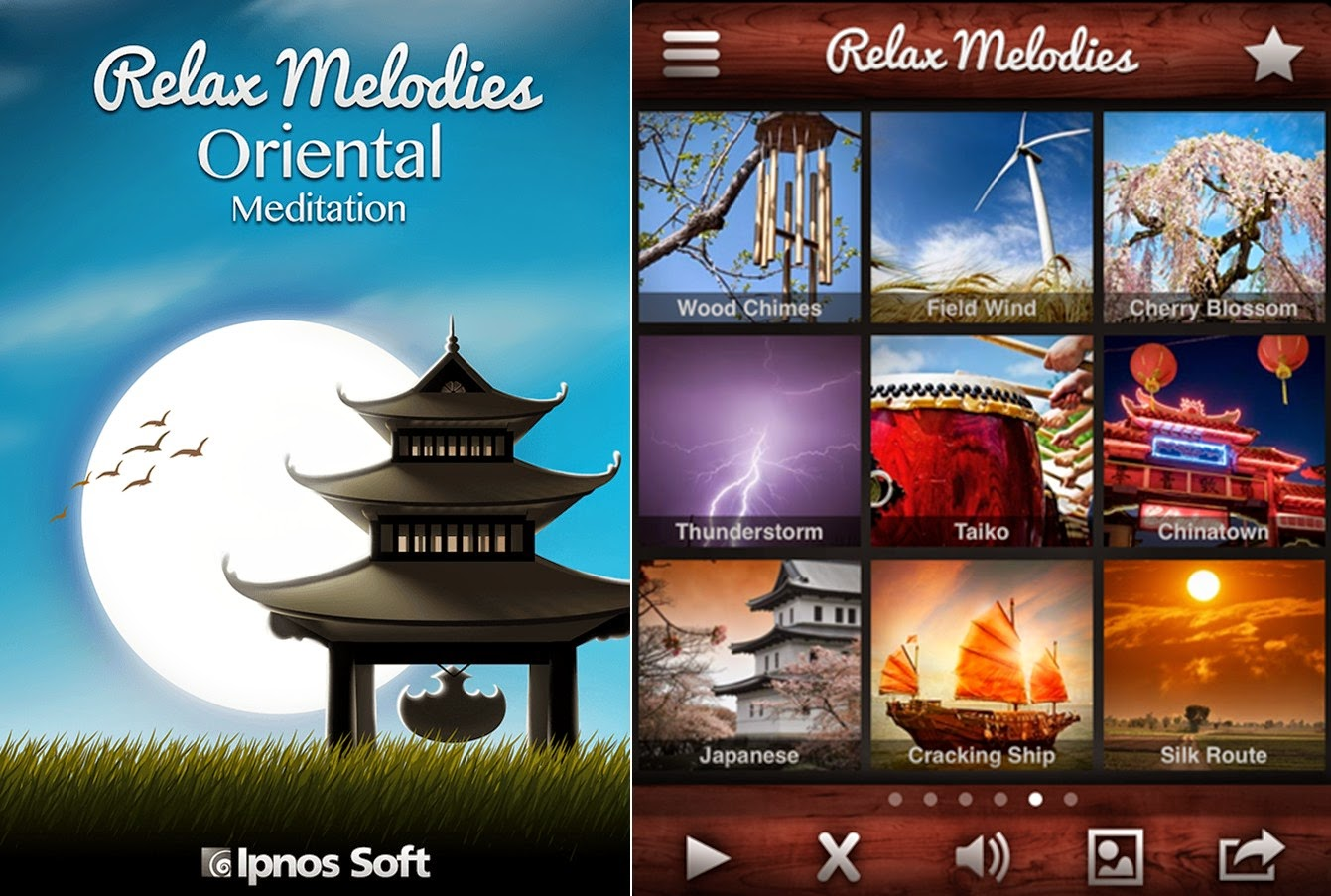 Dreamy Apps De Stress Meditate Amp Sleep Better A Very