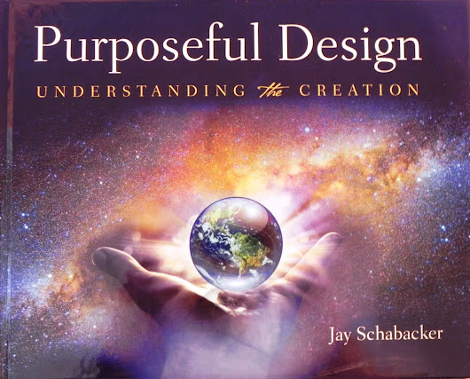 Purposeful Design --Understanding the Creation