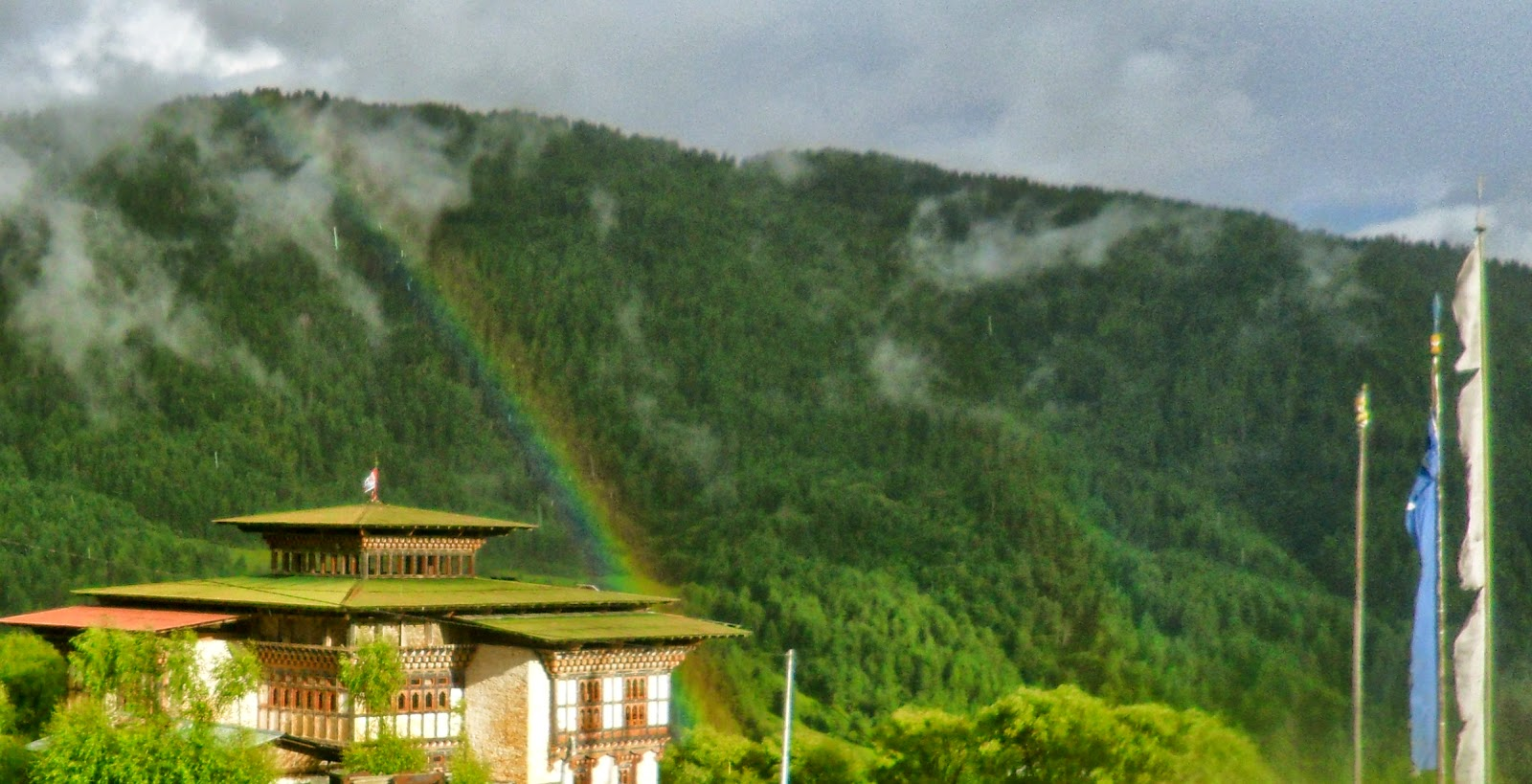 Politics of Bhutan
