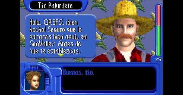 Los Urbz: Sims en la ciudad - Español - Captura 4