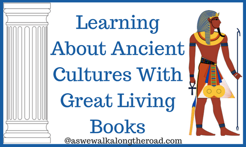 Ancient history living books