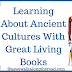 Living Books List for Studying Ancient History