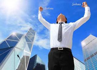 Cara Menjadi Orang Sukses dalam Sehari