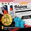 Jomrun – Malang Fun Run • 2020