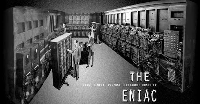 Generasi-Generasi Komputer dan Perkembangannya